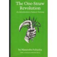 one straw