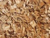woodchip coarse
