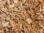woodchip coarse